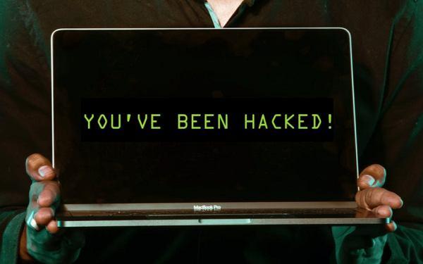 网站被DDOS攻击导致服务器关闭